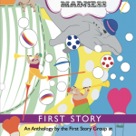 First Story Anthology Launch