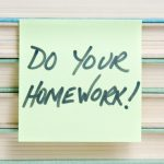 Important Changes to Late & Homework Detention