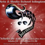 Tickets for Summer Production of Grease are now on sale!