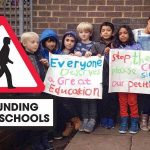 Request to Parents & Carers to Take Action Against Government Cuts: UPDATE