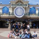 Arts and Media School visit Disneyland Paris for a show stopping performance!
