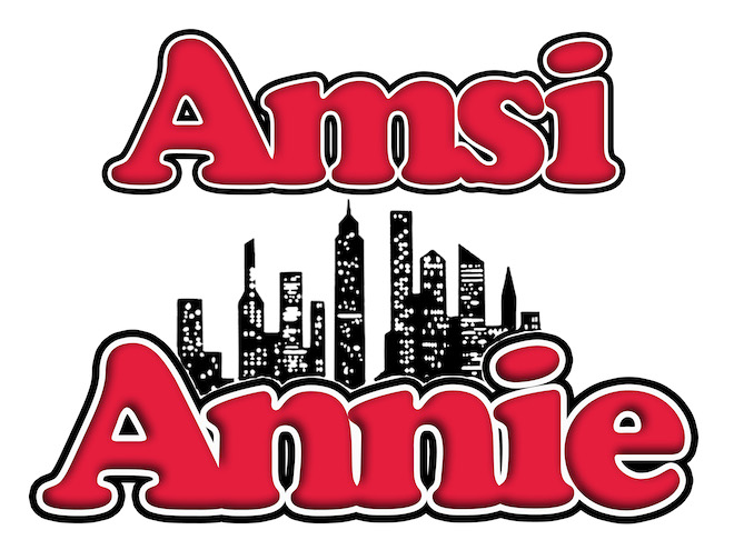 "Summer Production of ""Annie!"""