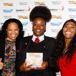 Success at the Speak Out Challenge Islington Final
