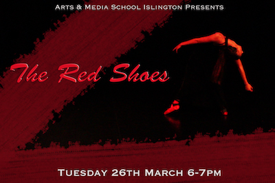Dance Performance: The Red Shoes