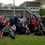Success at the District Sportsday