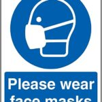 New Guidance on Face Coverings