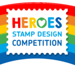 Enter the Heroes Stamp Design Competition